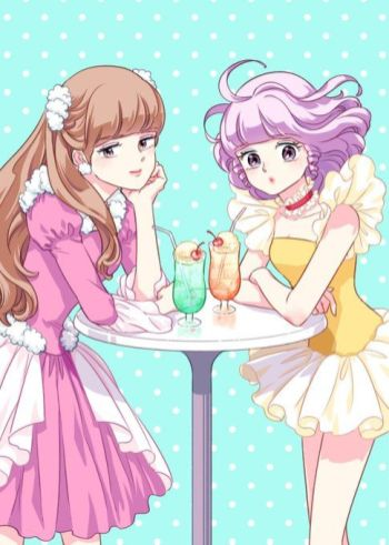 Dans l'ombre de Creamy de Emi Mitsuki-Ill2