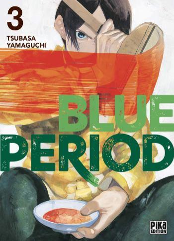 Blue Period T03 de Tsubasa Yamaguchi