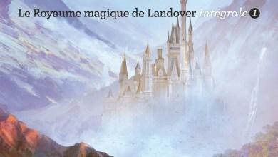 Photo de Le Royaume Magique de Landover de Terry Brooks