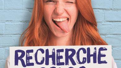 Photo de Recherche coloc : emmerdeurs, râleurs, lovers… S'abstenir ! d'Emma Green