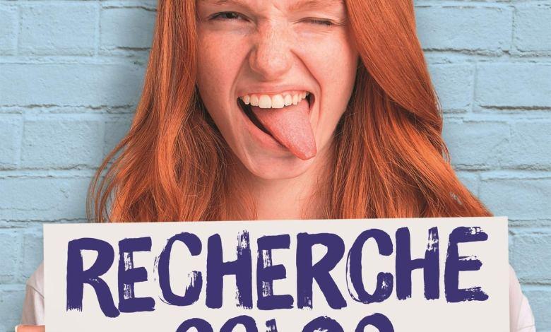 Photo of Recherche coloc : emmerdeurs, râleurs, lovers… S'abstenir ! d'Emma Green