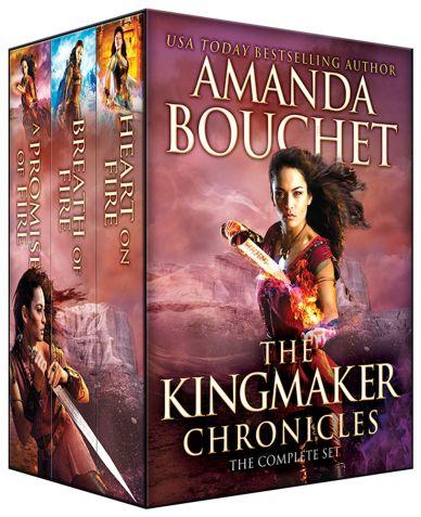 the-kingmaker-chronicles d'Amanda Boucher FRF2020