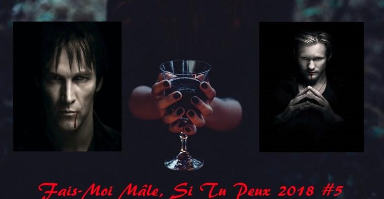 Photo of Fais-Moi Mâle, Si Tu Peux ! 2018 #5
