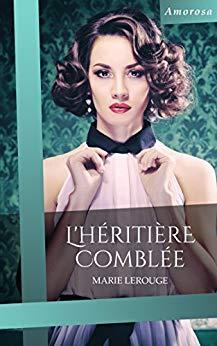 Marie Lerouge livre 2