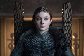 Game of thrones Saison 8 - Episode 6 - Sansa Reine