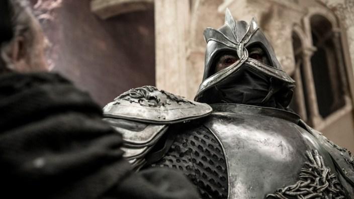 Games of Thrones Saison 8 - Episode 5 - Ser Gregor