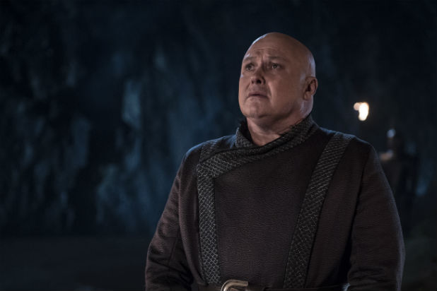 Games of Thrones Saison 8 - Episode 5 Varys