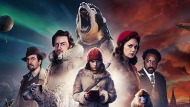 Photo de His Dark Materials de Jack Thorne