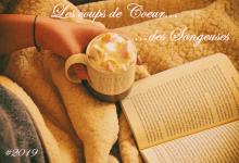 Photo of Les coups de Cœur des Songeuses #2019