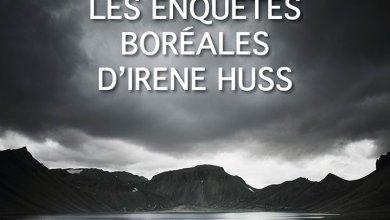 Photo de Les enquêtes boréales d'Irene Huss de Helene Tursten