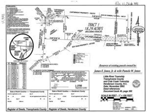 15 Mountain Acres For Sale Near Asheville North Carolina