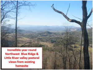 15 Mountain Acres For Sale Near Asheville North Carolina