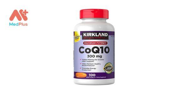 Maximum Potency CoQ10 300mg