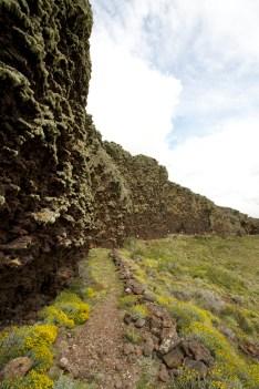PN PALI AIKE / Parc volcanique