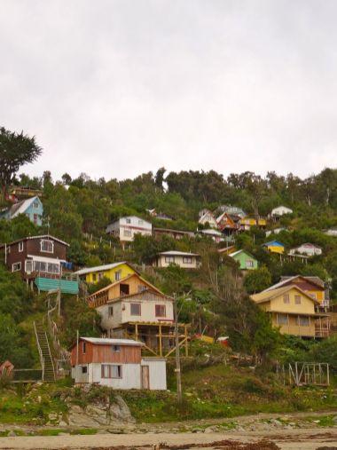 BAHIA MANSA / Recolte des algues par les femmes du village (cosmetique)