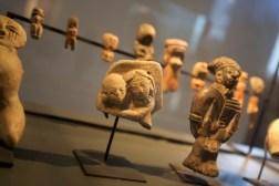 SANTIAGO / Musée des arts pré-colombiens