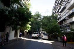 SANTIAGO / Rue