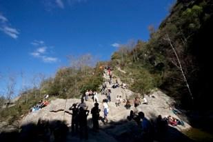 CUMBRECITA / Balade dans les hauteurs du village
