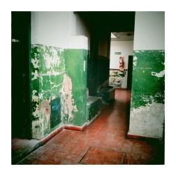 CORDOBA / Centre de torture