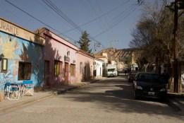 TILCARA / Rue