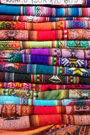 HUMAHUACA / Marché artisanal