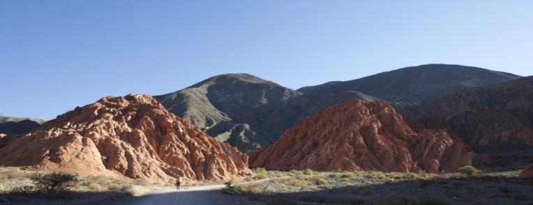 PURMAMARCA / La montagne aux sept couleurs