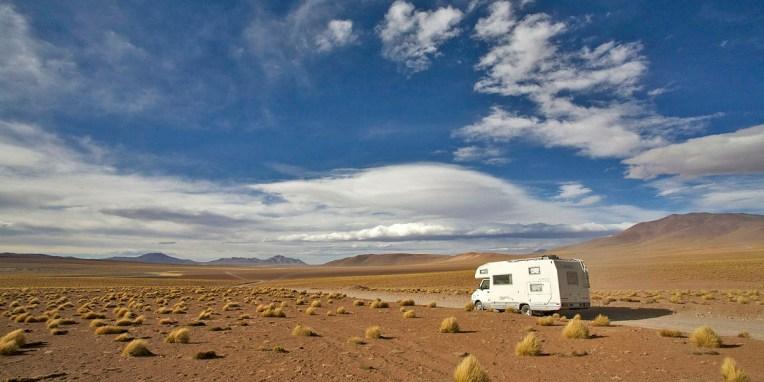 SUD LIPEZ / Route vers Villa Mar