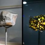 SAN PEDRO DE ATACAMA / Musée de la météorite