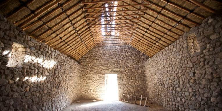 CANYON DE COLCA / Balade sur les hauteurs de Yanque : ruines de Uyo Uyo