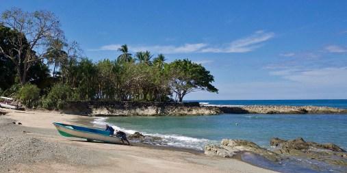 MAL PAIS / Le port, plus de pêche sportive que pour acheter du poisson…