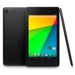Tablette Google Nexus 7