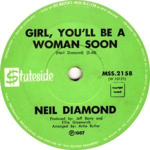 girl you'll be a woman soon lyrics
