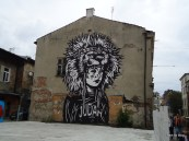 016-The Lion of Judah - Krakaw Poland
