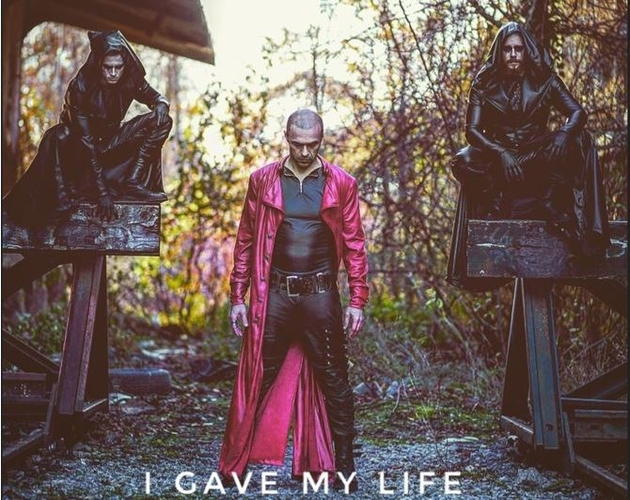The Dark Road to Deliverance – 'I Gave My Life' Video Unveils Berislav's Catharsis Trilogy