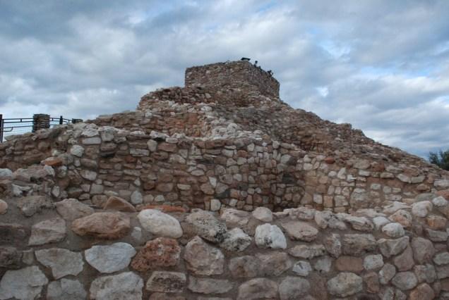 1859 7 dia Camp Verde - Tuzigoot