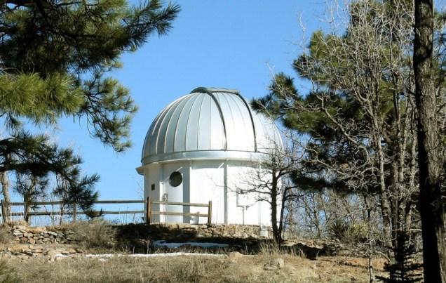1897 8 dia Flagstaff Lowell Observatory