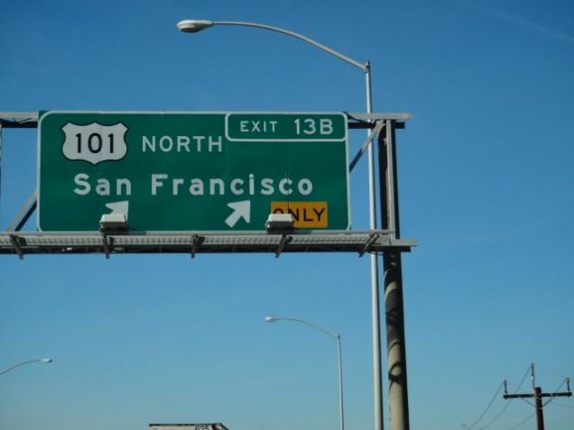 3115 11 dia San Francisco
