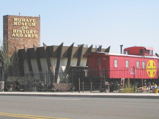 2195 8 dia Arizona Kingman (route 66)