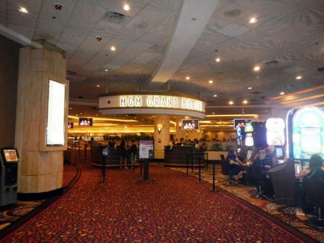2316b 8 dia Nevada Las Vegas Strip - MGM