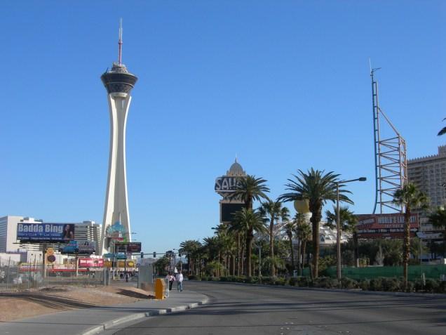 2389a 9 dia Nevada Las Vegas Strip