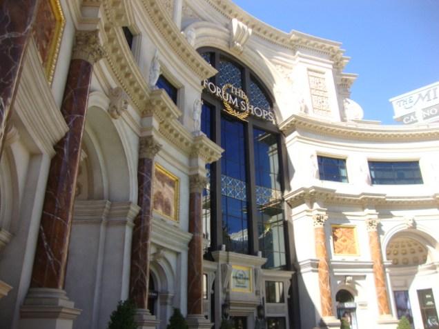 2458 9 dia Nevada Las Vegas Strip - Caesars Palace Hotel Casino