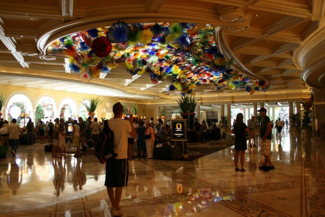2518 9 dia Nevada Las Vegas Strip - Bellagio Hotel Casino