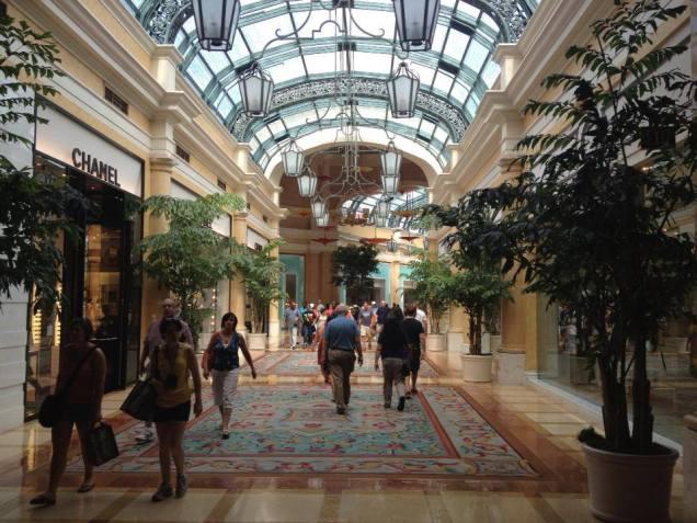 2520 9 dia Nevada Las Vegas Strip - Bellagio Hotel Casino