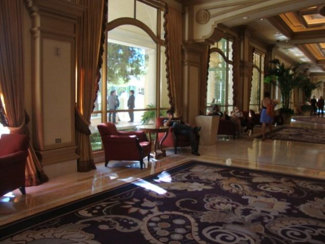 2527 9 dia Nevada Las Vegas Strip - Bellagio Hotel Casino
