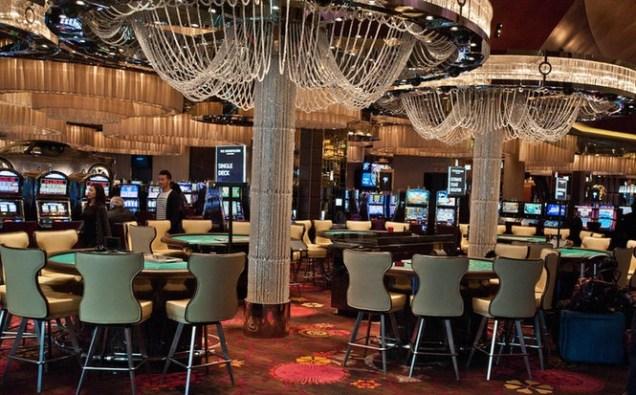 2541 9 dia Nevada Las Vegas Strip - The Cosmopolitan Hotel Casino