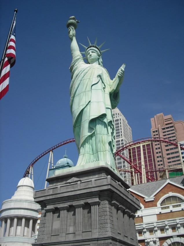 2558a 9 dia Nevada Las Vegas Strip - New York Hotel Casino