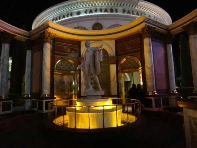 2914 9 dia Nevada Las Vegas Strip - Caesars Palace Hotel Casino