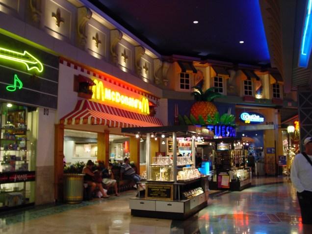 3012 10 dia Nevada Las Vegas - Stratosphere Hotel