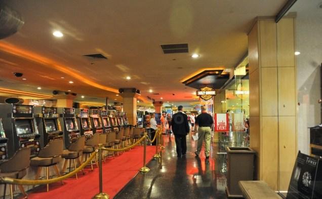 2703 9 dia Nevada Las Vegas Strip - Ballys Hotel Casino