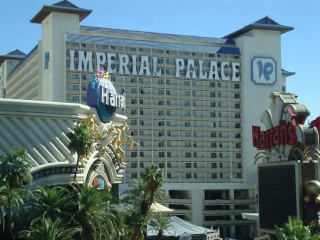 2716 9 dia Nevada Las Vegas Strip - Imperial Palace Hotel Casino